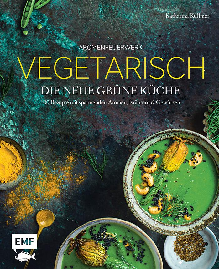 Finesse, Magazin, Rezepte, Buch, Aromenfeuerwerk, Cover