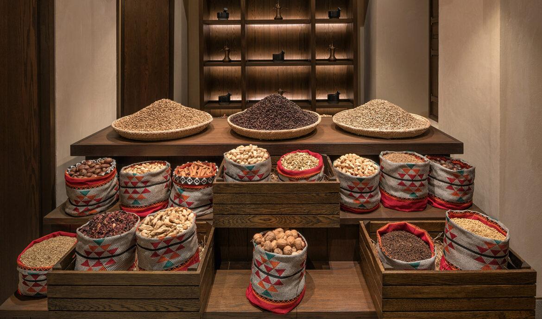 FINESSE, Travel, Magazin, Reisen, Gewürze, Al Bait Sharjah, Dubai, Luxus, Arabisch