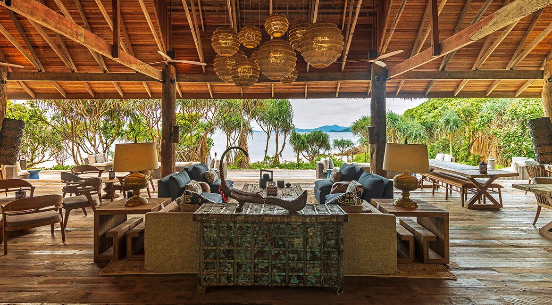 FINESSE, Travel, Magazin, Reisen, Wa Ale, Myanmar, Juwel, Resort, Hotel, Natur, Lobby
