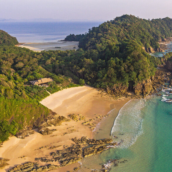 FINESSE, Travel, Magazin, Reisen, Wa Ale, Myanmar, Juwel, Natur, unberührt