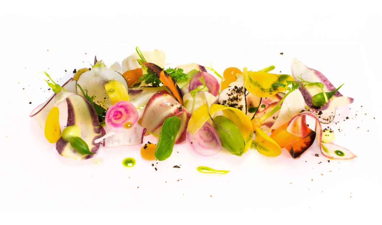 FINESSE, Sternekoch, Koch, Rezept, Magazin, Food, Gourmet, Jens Rittmeyer, Buxtehude, mariniertes Gemüse