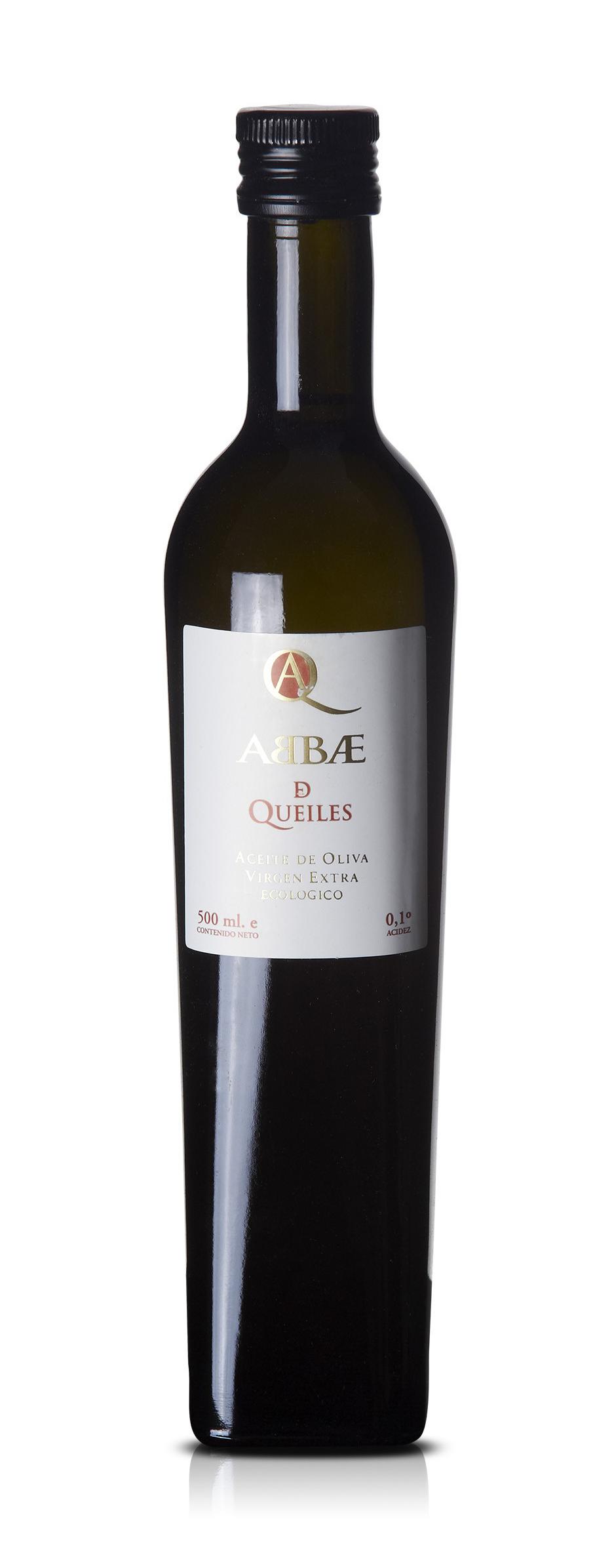FINESSE_Olivenöl_Spezial_abbae-de-queiles_spanien