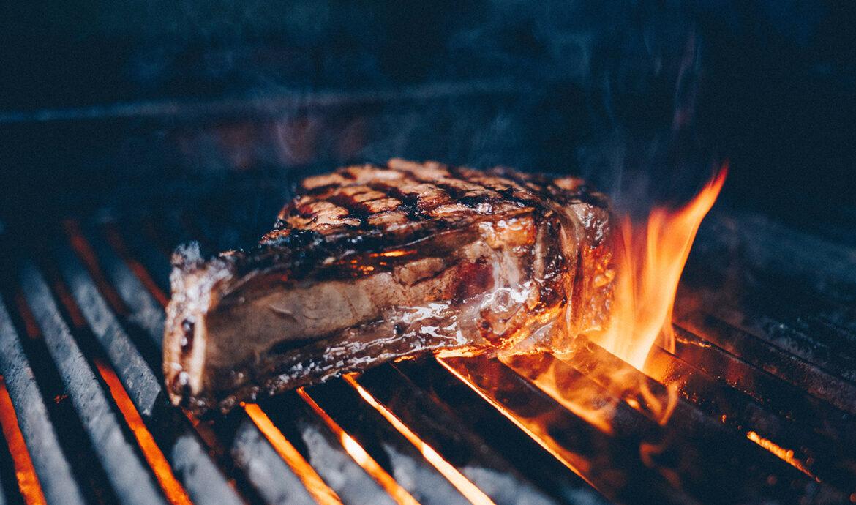 FINESSE, Grillen, Gourmet, Fleisch, Magazin, Food, Rezepte