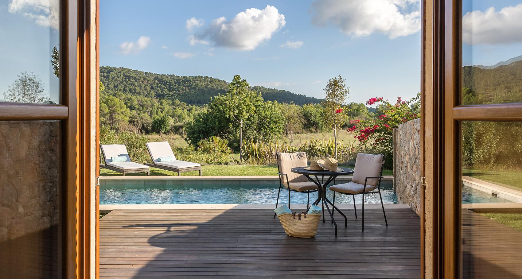 FINESSE, Magazin, Travel, Gourmet, Food, Mallorca, Hotel, Castell Son Claret, Luxusurlaub, Luxusrefugium, Inmobiliaria