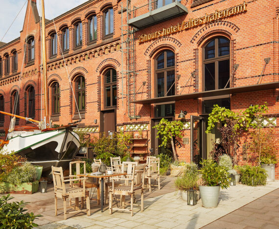 FINESSE, Travel, Magazin, Reisen, Hamburg, Hansestadt, 25 hours
