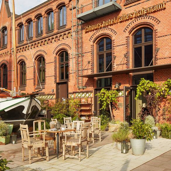 FINESSE, Travel, Magazin, Reisen, Hamburg, Hansestadt, 25 hours