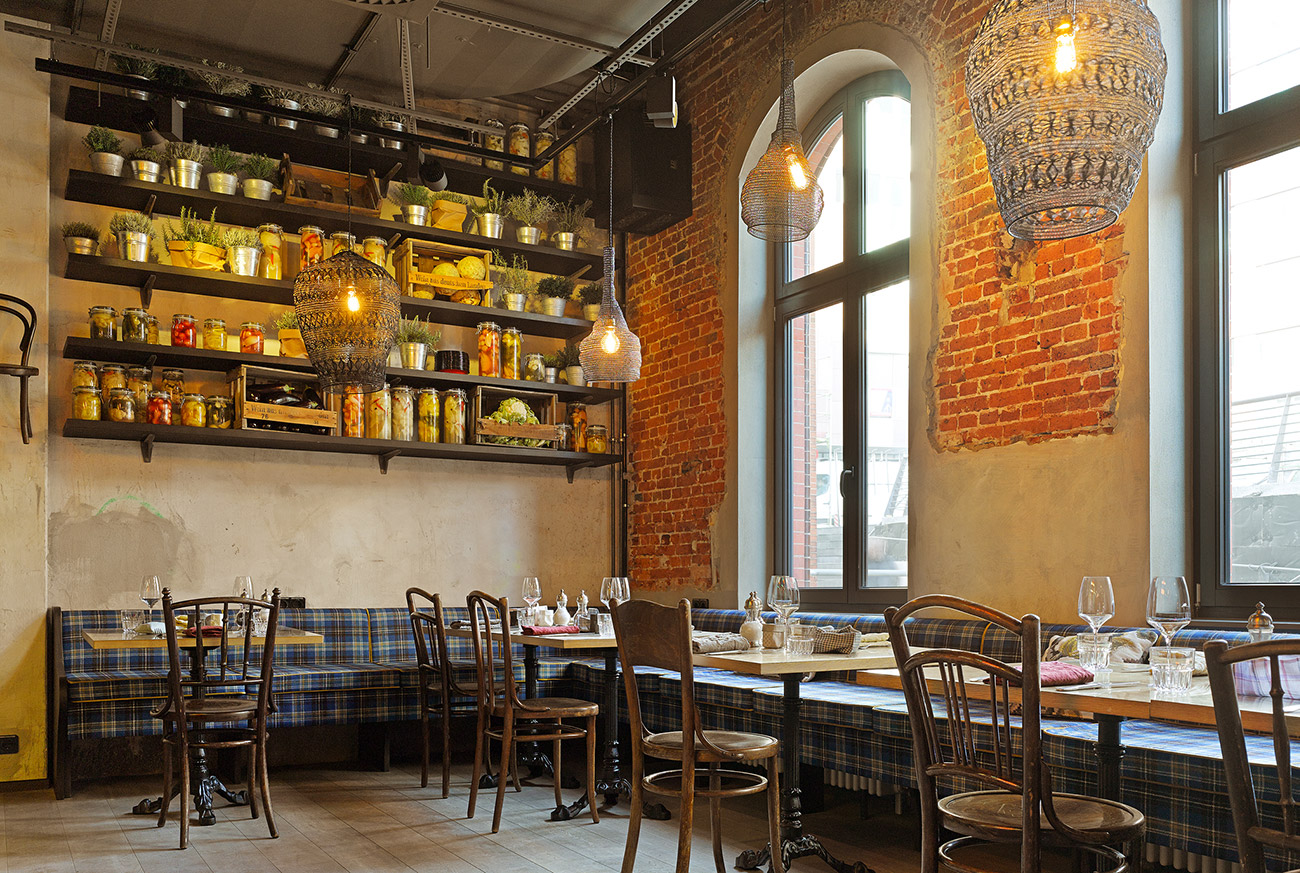 FINESSE, Travel, Magazin, Reisen, Hamburg, Hansestadt, 25 hours, urbanes Hanseflair, Neni, Restaurant