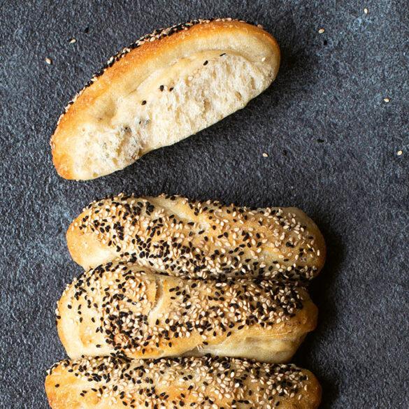 FINESSE, Gourmet, Food, Magazin, Rezepte, Brot backen, Baking Bread