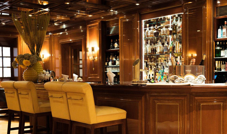 FINESSE, Magazin, Gourmet, Food, Excelsior Ernst, Köln, Bar